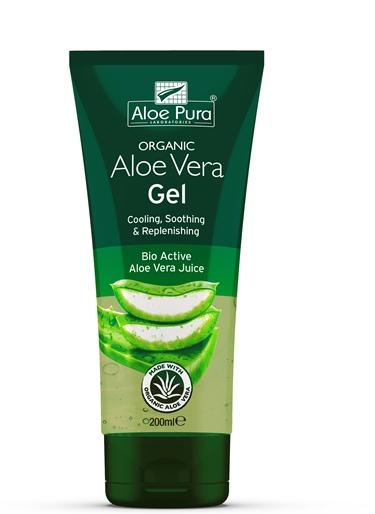 Aloe Pura - Gel di Aloe Puro Dr.Organic