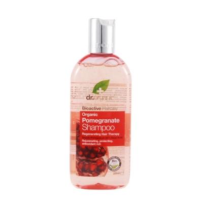 Shampoo Pomegranate-Melagranata Dr.Organic