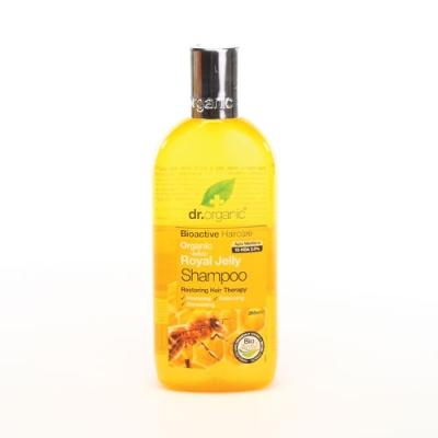 Shampoo Royal Jelly Pappa Reale Dr. Organic