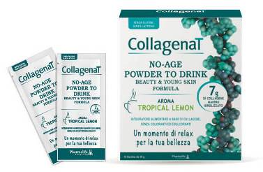 Collagenat No-Age Powder To Drink Pharmalife