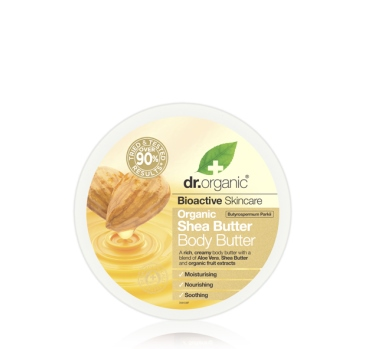 Shea Butter Body Dr.Organic