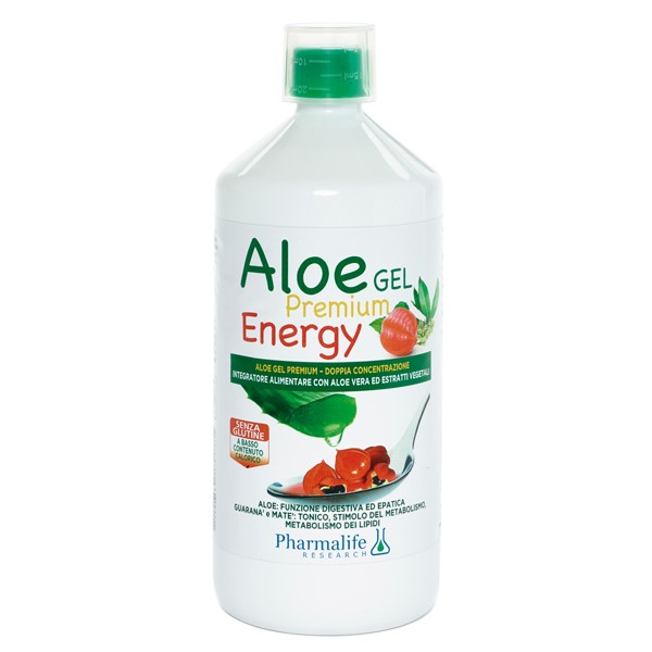 Aloe Gel Premium Energy Pharmalife