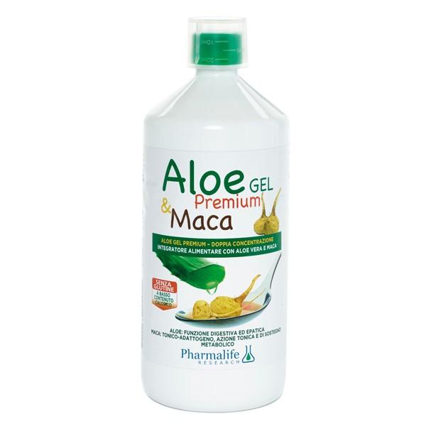 Aloe Gel Premium & Maca Pharmalife