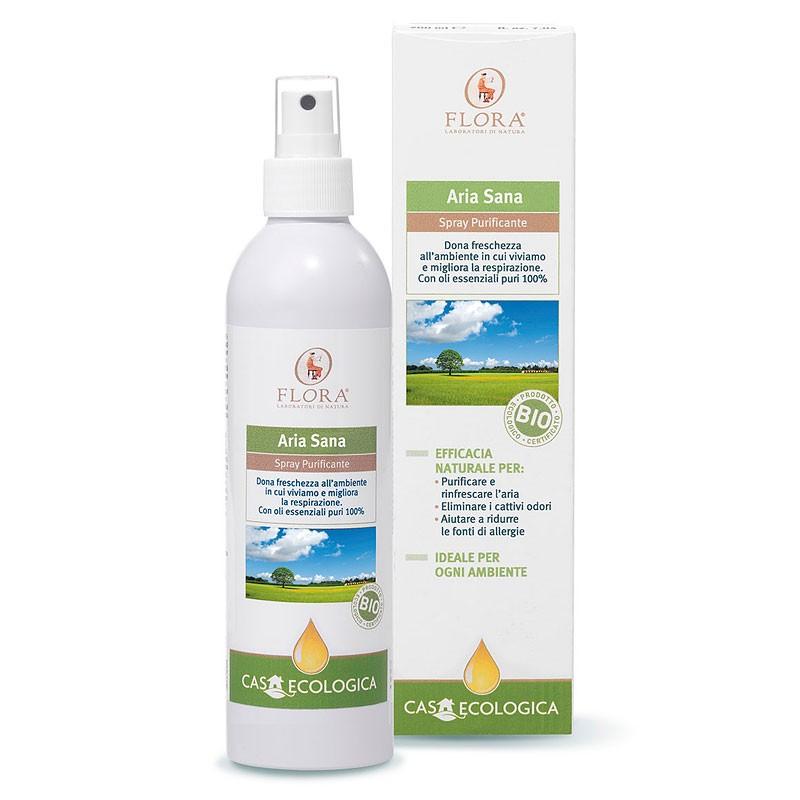 Aria Sana  Spray 200ml Bio-Icea Flora Pisa
