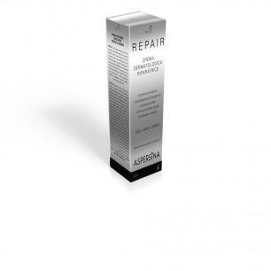 Aspersina Crema dermatologica riparatrice 100 ml Pharmalife