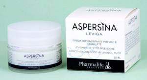 Aspersina Leviga 50 ml Pharmalife
