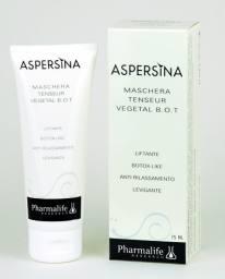 Aspersina Maschera Tenseur Vegetal B.O.T. Pharmalife
