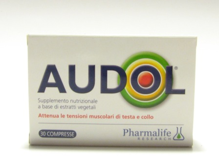 Audol Pharmalife