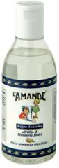 Bagno Schiuma all'Olio di Mandorle dolci L'Amande