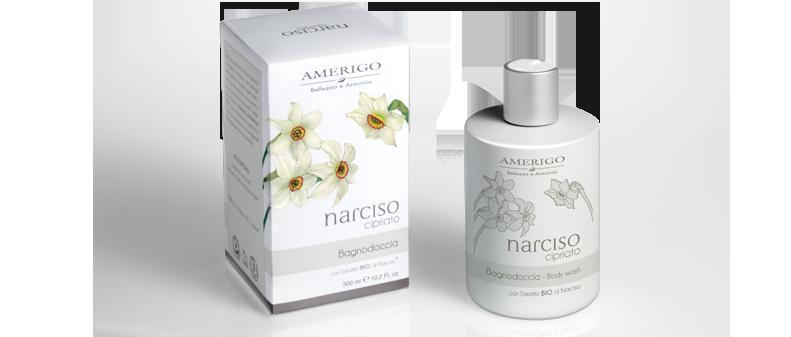 Bagno Doccia Narciso Cipriato Amerigo