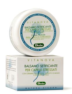 Balsamo setificante Vitanova Derbe