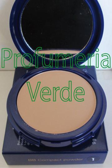 BB Compact Powder 01 Innoxa