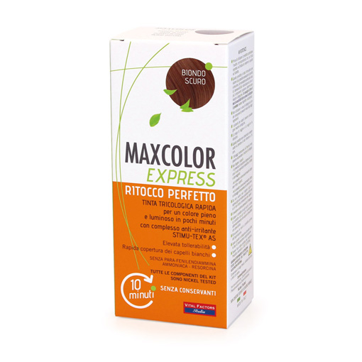MaxColor Express Biondo Scuro farmaderbe