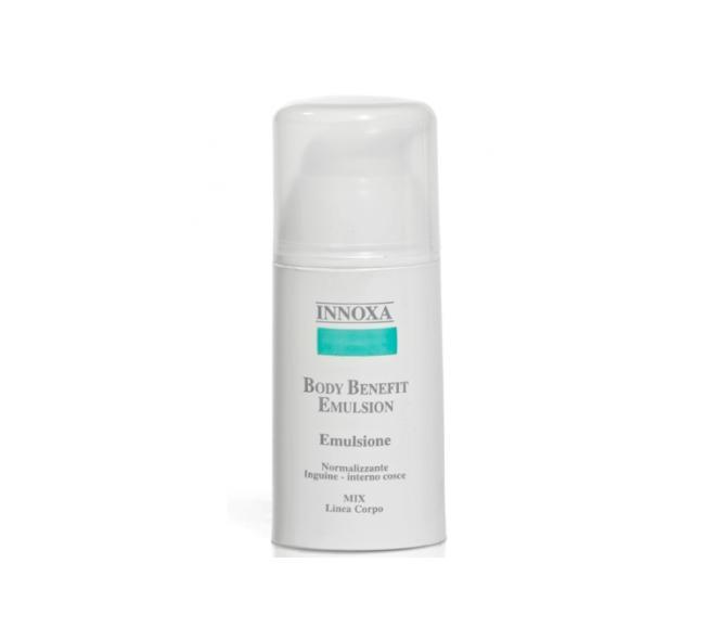 Body Benefit Emulsion 70ml Innoxa