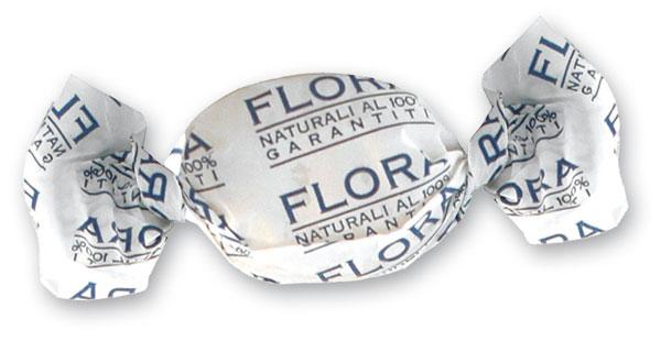 Caramella balsamiche al miele Flora Pisa