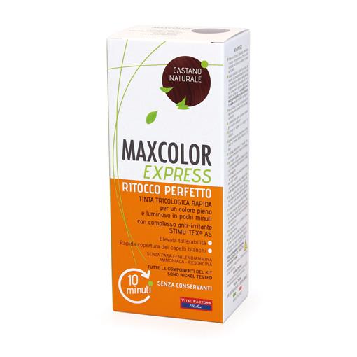 MaxColor Express Castano Naturale farmaderbe