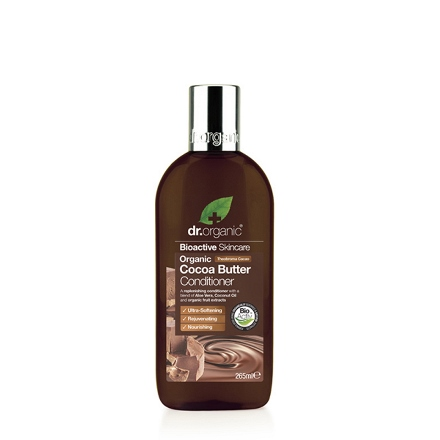 Cocoa Butter Conditioner Balsamo Dr.Organic