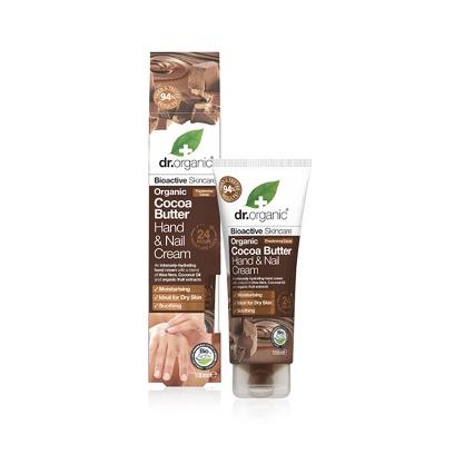 Cocoa Butter Crema Mani e Unghie Dr.organic