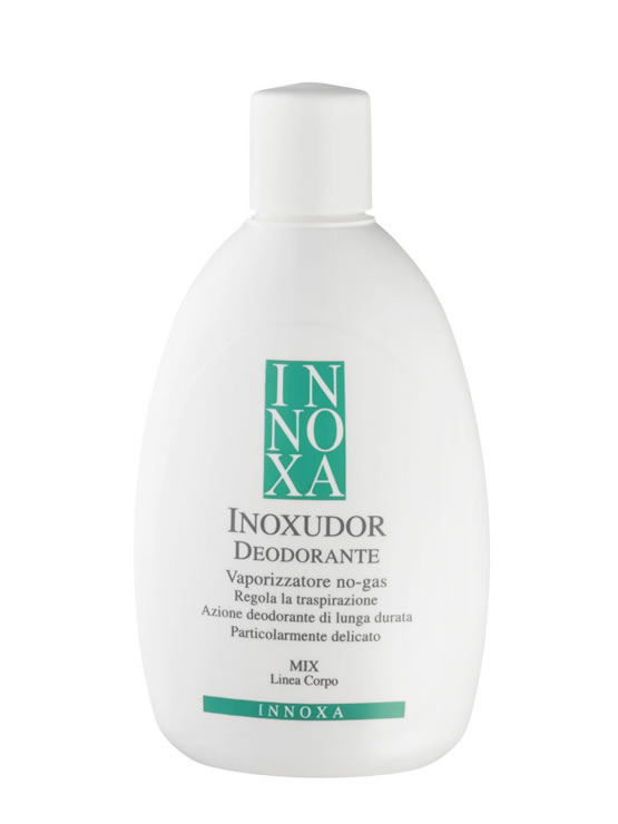 Inoxudor Deodorante No Gas Innoxa