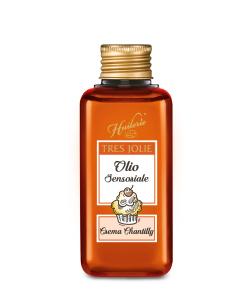Tres Jolie Olio Sensoriale Crema Chantilly Huilerie