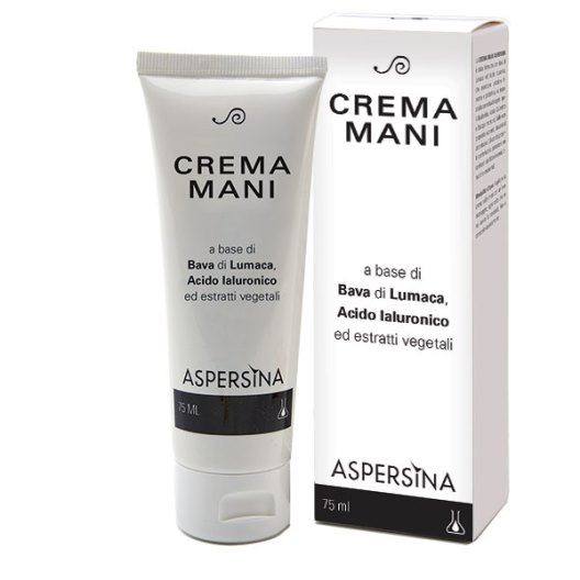 Aspersina Crema Mani 75ml Pharmalife