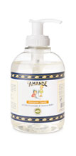 Detergente Liquido all'Olio Essenziale di Arancia Dolce L