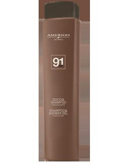 Doccia Shampoo 91 Man Amerigo