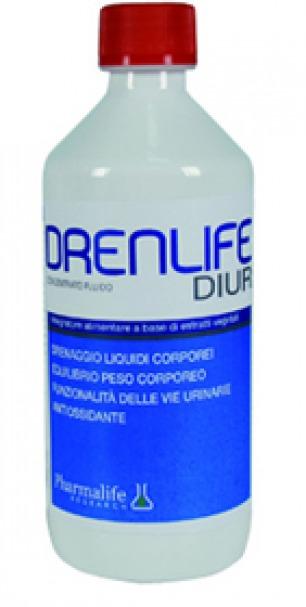 Dren Life Diur Pharmalife