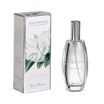 Eau de parfum Gardenia Amerigo