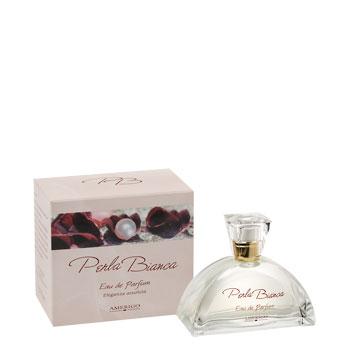 Eau de Parfum Perla Bianca Amerigo