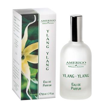 Eau de parfum Ylang Ylang Amerigo