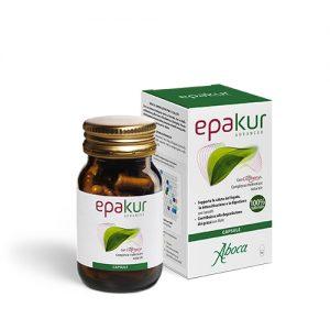 Epakur Advanced Capsule Aboca