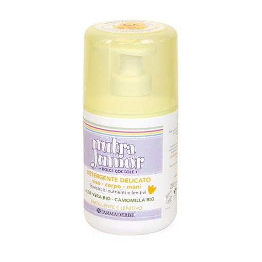 Nutra Junior Detergente Delicato Farmaderbe