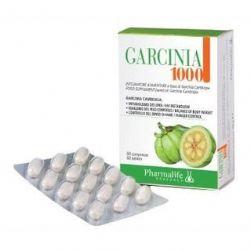 Garcinia Cambogia 1000 - 60 compresse Pharmalife