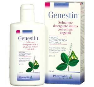 Genestin Detergente Intimo p.h 3.5 Pharmalife