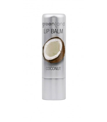 Stick Balsamo Per Labbra Cocco GreenLand