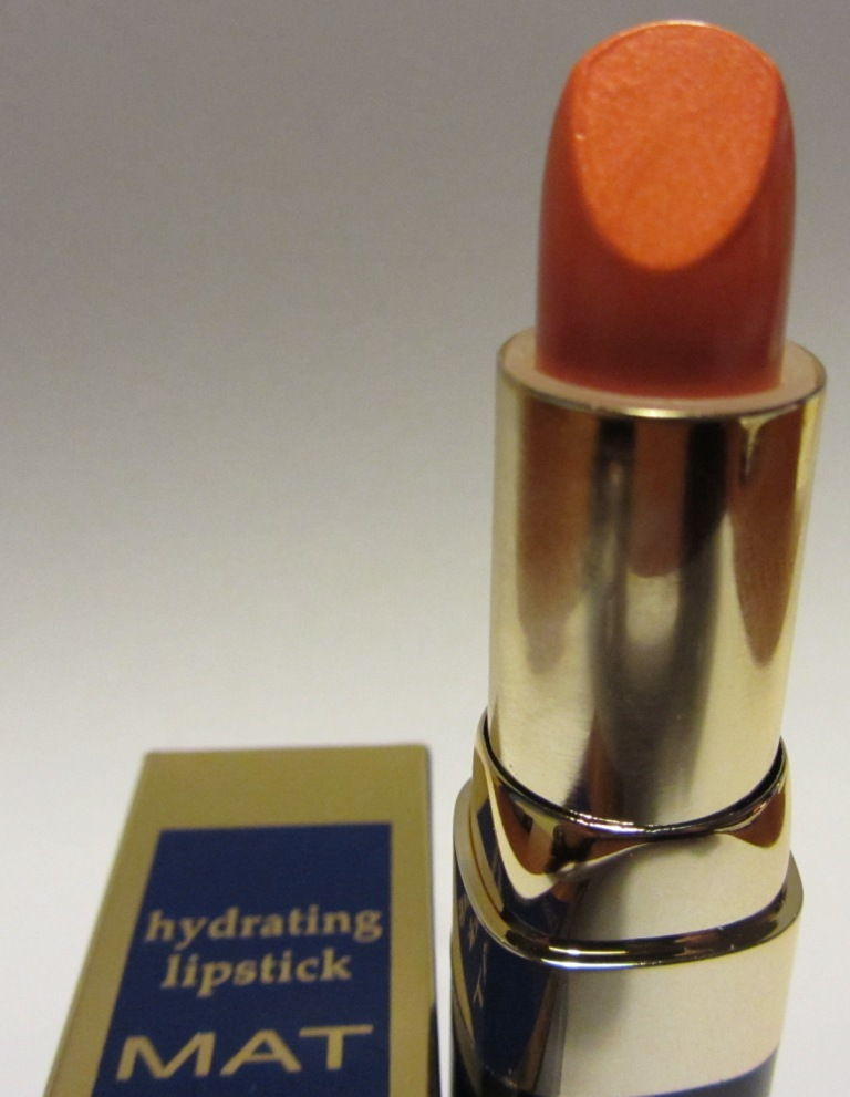 Hydrating Lipstick MAT 56 Innoxa