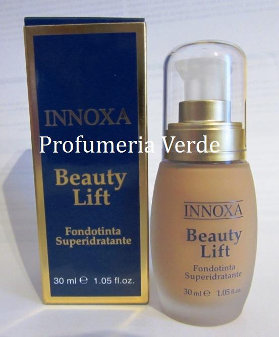 Innoxa Beauty Lift 08 Luxury - Fondotinta Superidratante