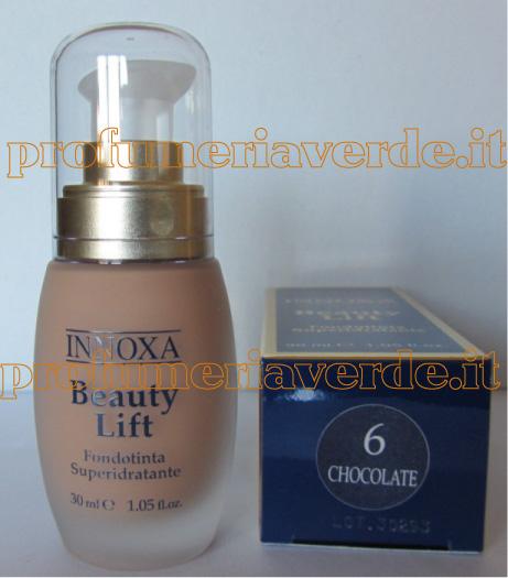 Innoxa Beauty Lift 06 Chocolate Fondotinta Superidratante