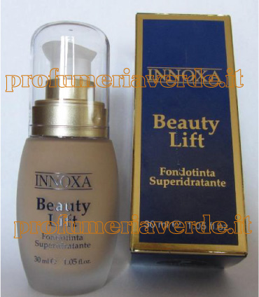 Innoxa Beauty Lift 07 Naturel Fondotinta Superidratante