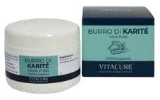 Vitacure Burro Di Karitè 250ml