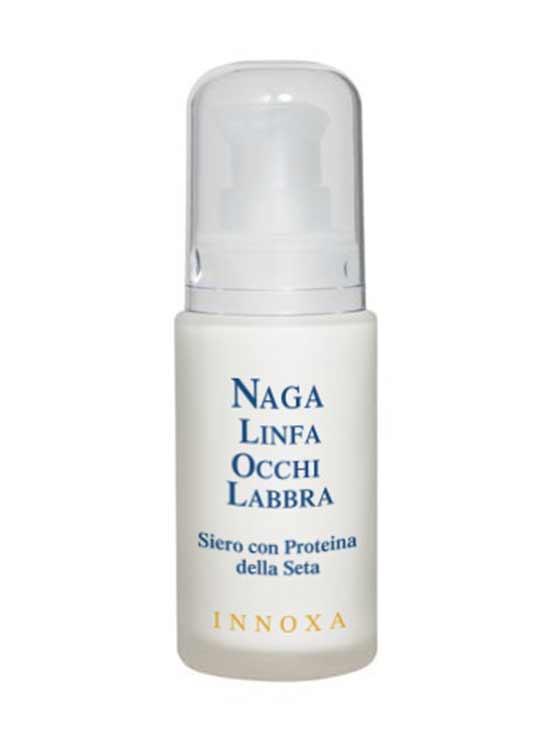 Naga Linfa Occhi Labbra Innoxa