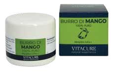 Vitacure Burro Di Mango 250ml