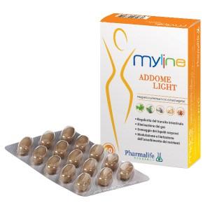 MyLine Addome Light Pharmalife