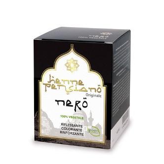 Henne Persiano Bio Nero Vital Factors Italia