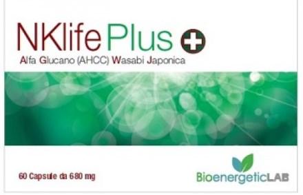 NkLife Plus 60 Capsule BioenergetiLab