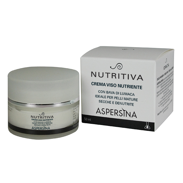 Aspersina Nutritiva Pharmalife