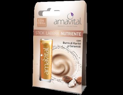 Stick Labbra Nutriente Oficine Cleman