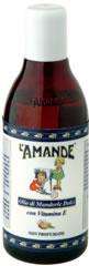 Olio Mandorle Dolci con Vitamina E non profumato L
