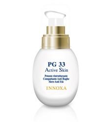 PG33 Active Skin Innoxa 30ml